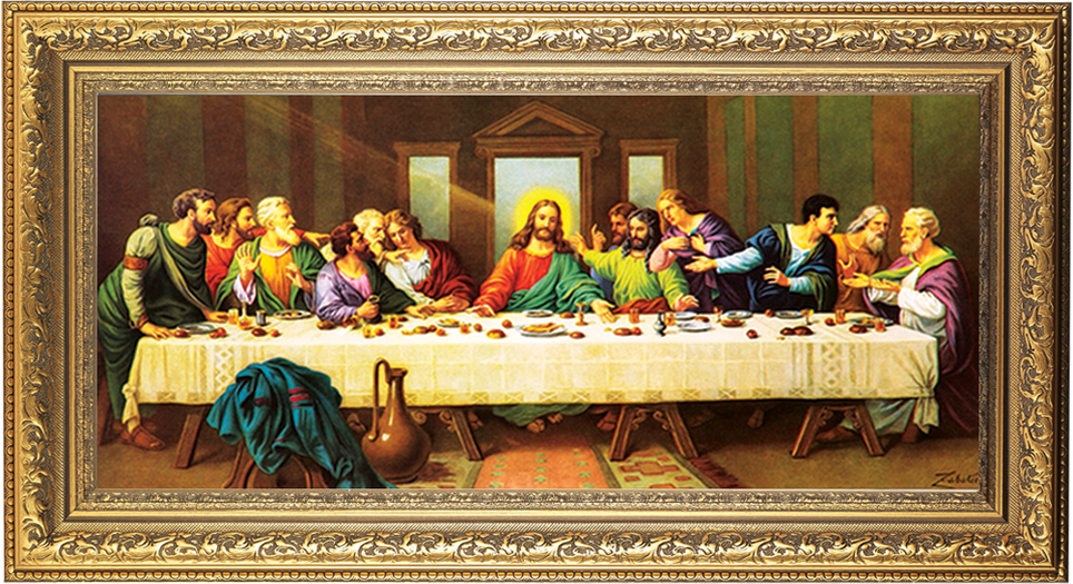 Last Supper – christianapostles.com